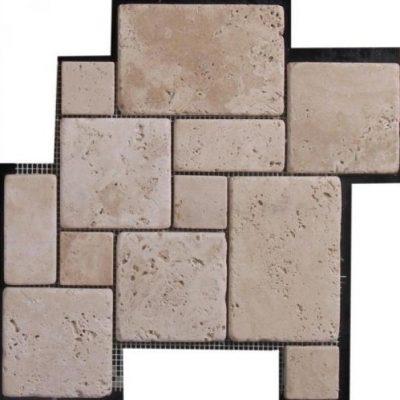 Palladian Mosaics